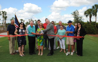 Estero Country Club is Changing With the Times