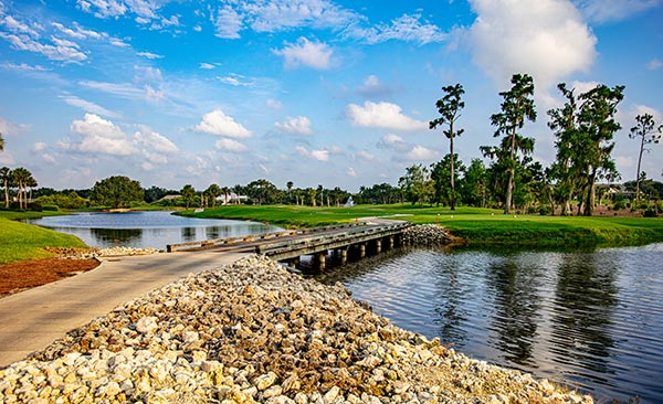 Estero Country Club Membership